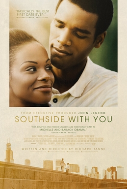 SouthsideWithYouPromotionalPoster
